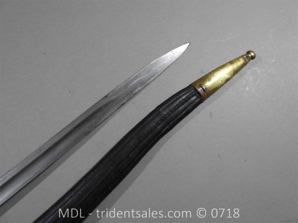 P50123 600x450 Bavarian Artillery Sidearm 1892 Pattern 41