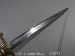 P50125 300x225 Bavarian Artillery Sidearm 1892 Pattern 41