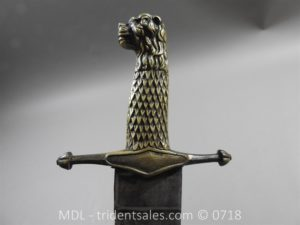 P50178 300x225 Spanish 1843 Pioneers / Artillery Officers version short Sword. 116