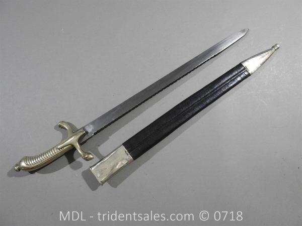 P50210 600x450 Prussian Garde Pioneer Faschinenmesser M1841 103