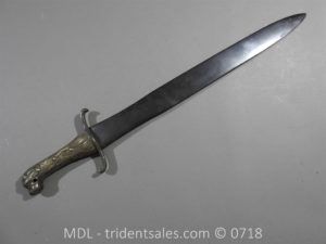 P50225 300x225 French Artillerie de Marine Sidearm c 1792 90