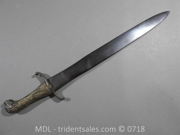 P50229 600x450 French Artillerie de Marine Sidearm c 1792 90