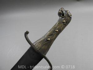 P50237 300x225 French Artillerie de Marine Sidearm c 1792 90