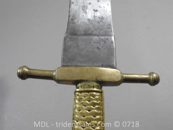 P50250 600x450 Spanish 1843 Pattern Pioneers/Artillary Short Sword 94