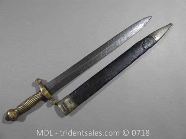 P50258 600x450 Russian 1850 Pattern Gladius Sidearm 78