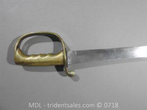 P50647 300x225 British Royal Artillery Other Ranks c1850 Dundas Sword 67