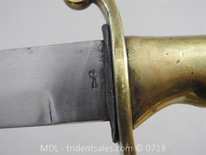 P50652 300x225 British Royal Artillery Other Ranks c1850 Dundas Sword 67