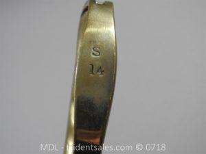 P50655 300x225 British Royal Artillery Other Ranks c1850 Dundas Sword 67