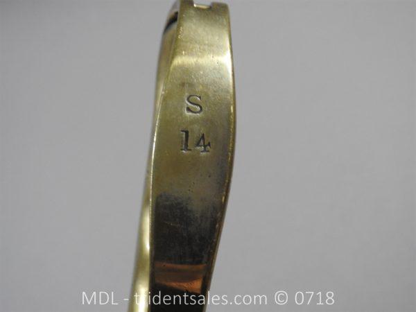 P50655 600x450 British Royal Artillery Other Ranks c1850 Dundas Sword 67