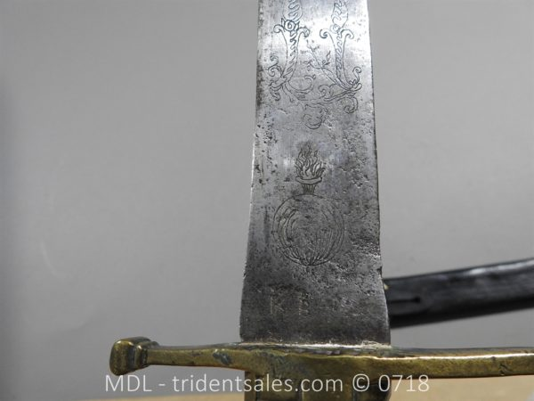 P50662 600x450 French 1767 Pattern Sidearm 62