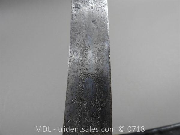 P50663 600x450 French 1767 Pattern Sidearm 62