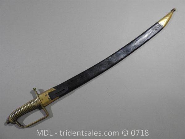P50673 600x450 French 1767 Pattern Sidearm 62