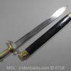 P50674 100x100 French 1767 Pattern Sidearm 62