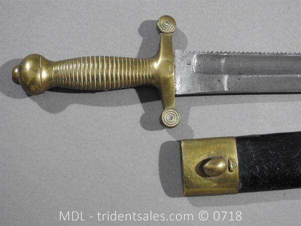 P50675 600x450 Russian Sawback Gladius 1834 Pattern 8