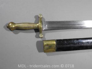 P50679 300x225 Russian Sawback Gladius 1834 Pattern 8