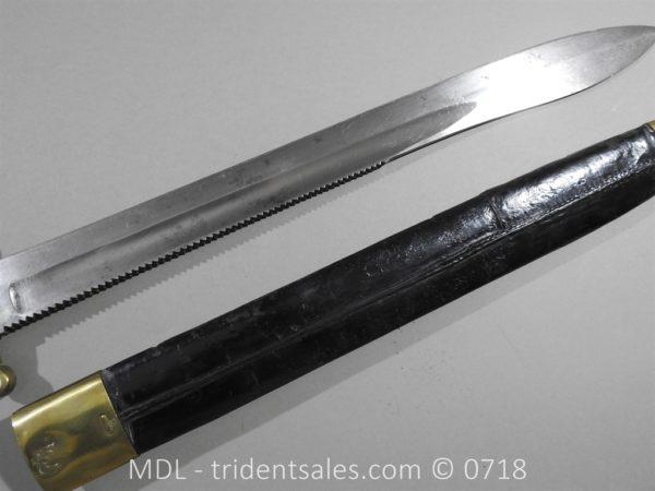 P50680 600x450 Russian Sawback Gladius 1834 Pattern 8