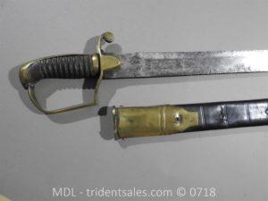 P50741 300x225 British Artillery Drivers Sidearm circa 1820 34