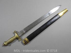 P50759 300x225 Swiss 1842 Infantry Pioneers Sidearm 46