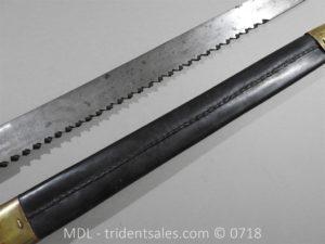 P50765 300x225 Swiss 1842 Infantry Pioneers Sidearm 46