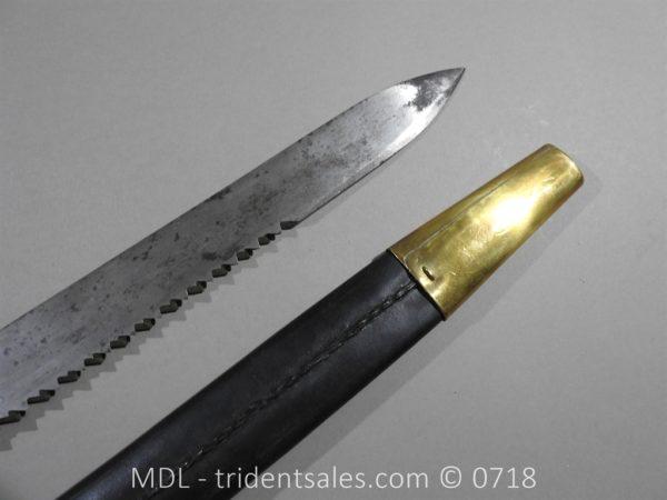 P50766 600x450 Swiss 1842 Infantry Pioneers Sidearm 46