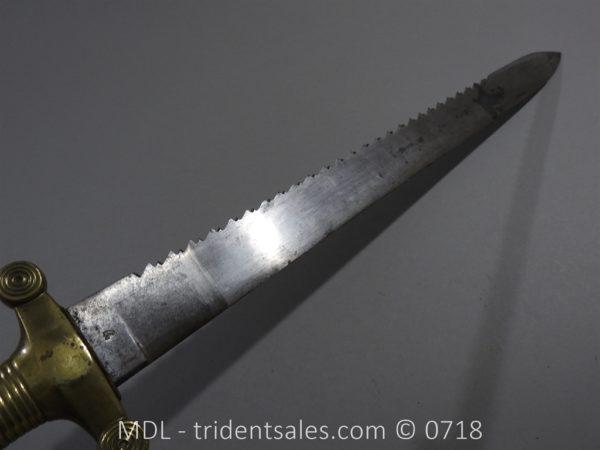 P50767 600x450 Swiss 1842 Infantry Pioneers Sidearm 46