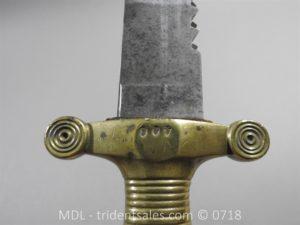 P50771 300x225 Swiss 1842 Infantry Pioneers Sidearm 46
