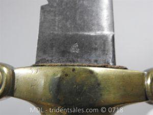 P50773 300x225 Swiss 1842 Infantry Pioneers Sidearm 46