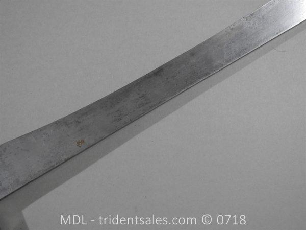 P50821 600x450 Saxony Artillery Sidearm c 1880 81