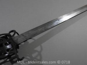 P51263 300x225 Scottish Basket Hilt Broad Sword