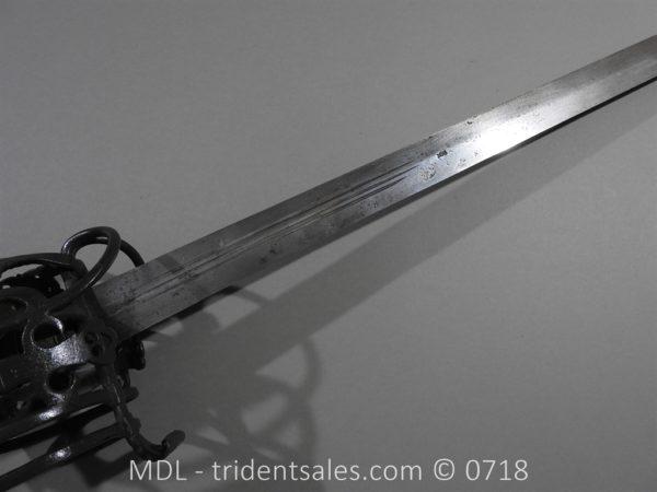 P51263 600x450 Scottish Basket Hilt Broad Sword