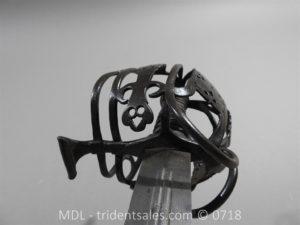 P51265 300x225 Scottish Basket Hilt Broad Sword