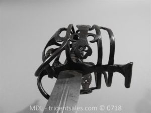 P51267 300x225 Scottish Basket Hilt Broad Sword
