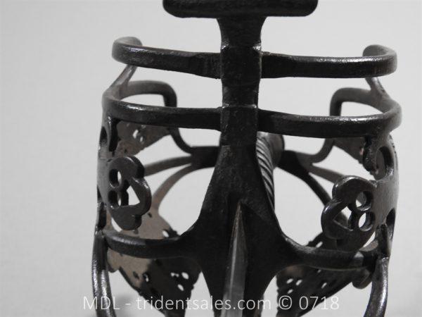 P51269 600x450 Scottish Basket Hilt Broad Sword