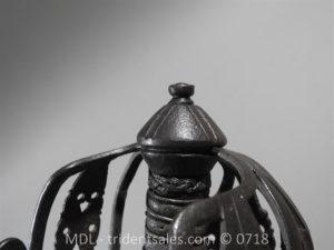 P51273 300x225 Scottish Basket Hilt Broad Sword