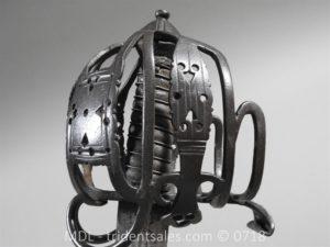 P51276 300x225 Scottish Basket Hilt Broad Sword