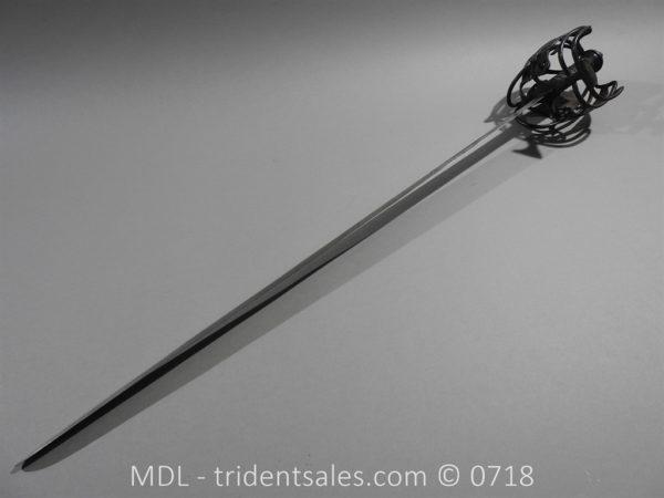 P51282 600x450 Scottish Basket Hilt Broad Sword