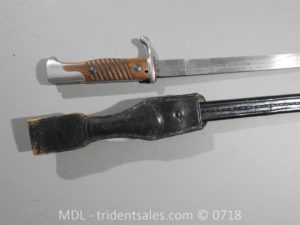 P51652 300x225 German Seitengewhr M1898 Engraved Bayonet