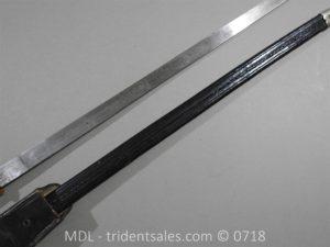 P51653 300x225 German Seitengewhr M1898 Engraved Bayonet