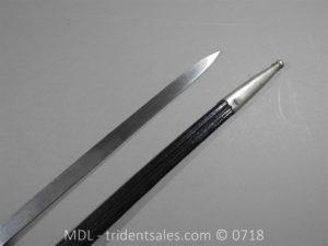 P51654 300x225 German Seitengewhr M1898 Engraved Bayonet
