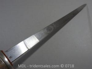 P51657 300x225 German Seitengewhr M1898 Engraved Bayonet