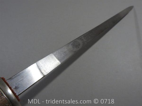 P51657 600x450 German Seitengewhr M1898 Engraved Bayonet