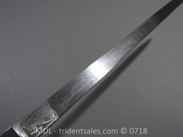 P51660 600x450 German Seitengewhr M1898 Engraved Bayonet
