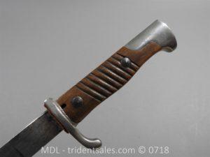 P51664 300x225 German Seitengewhr M1898 Engraved Bayonet
