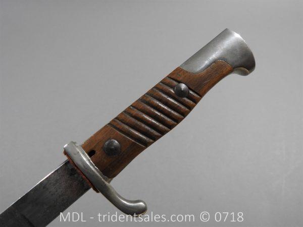 P51664 600x450 German Seitengewhr M1898 Engraved Bayonet