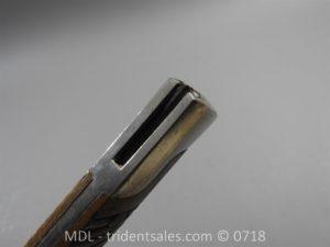 P51667 300x225 German Seitengewhr M1898 Engraved Bayonet