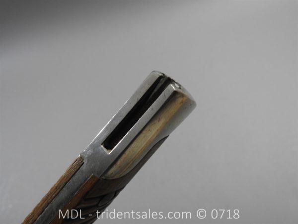 P51667 600x450 German Seitengewhr M1898 Engraved Bayonet