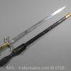 P51670 100x100 German Seitengewhr M1898 Engraved Bayonet