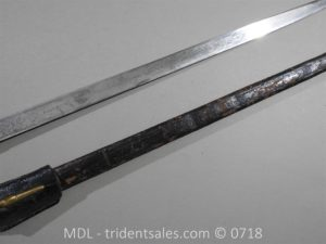 P51672 300x225 German Engraved Parade Bayonet M1871