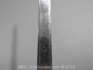 P51682 300x225 German Engraved Parade Bayonet M1871