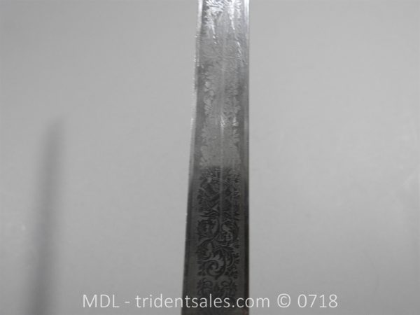 P51686 600x450 German Engraved Parade Bayonet M1871